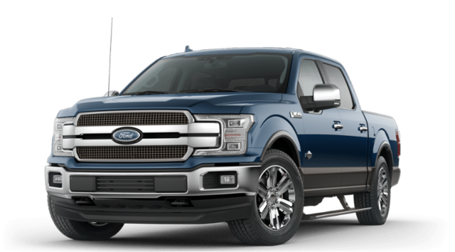 New 2019 Ford F-150 King Ranch Truck for sale in Madill Ok